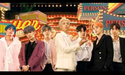 K-Pop dominating YouTube records – BTS and Blackpink   The Thaiger