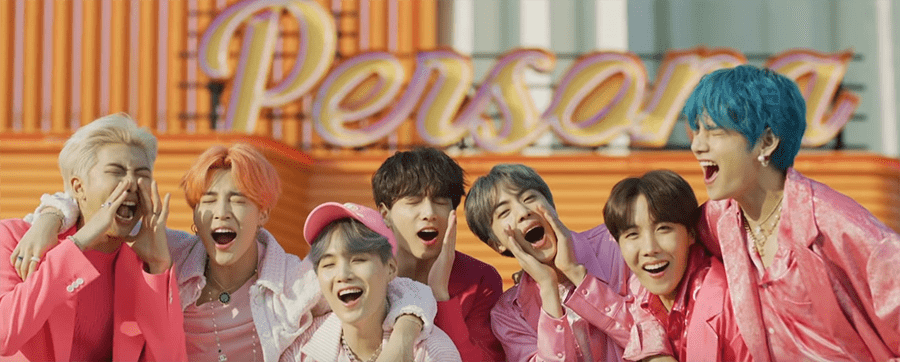K-Pop dominating YouTube records - BTS and Blackpink | News by The Thaiger