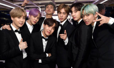BTS match long-standing Beatles' record and reach the Top 6 in 26 countries with new album | The Thaiger