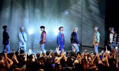 Bangkok's bye bye to Boyzone and hello to BTS | The Thaiger
