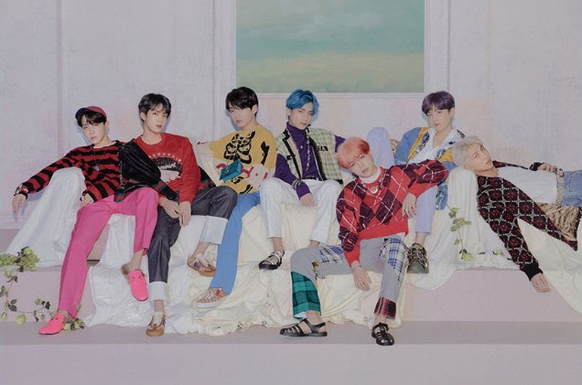 K-POP : BTS สร้างสถิติ ไม่ถึง 1 ปี พาอัลบั้มขึ้นอันดับ 1 billboard 200 chart 3ครั้ง! | The Thaiger