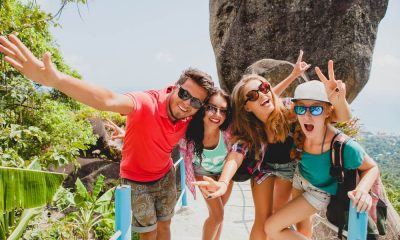 Tourist arrivals stagger and drop 1% – March figures | The Thaiger