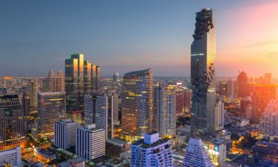 Bangkok home prices among the cheapest in the Key Global Cities report | The Thaiger