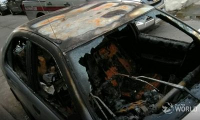 Activist's car torched – Election Commission impeachment petition damaged | The Thaiger