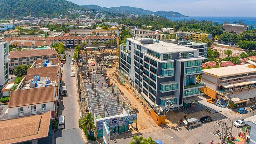 Buyback Option at VIP KATA Condominium by Phuket9 | News by The Thaiger