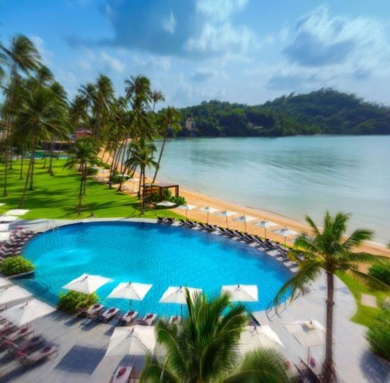 Phuket hotel watch – 3 months down, 9 to go in 2019 | The Thaiger