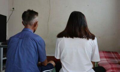 พ่อหญิงสาวเหยื่อทอมหื่นลวงเข้าม่านรูด เข้าแจ้งความ ยันดำเนินคดีให้ถึงที่สุด | The Thaiger