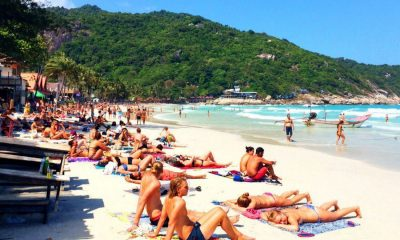 Koh Phangan and Koh Tao try to shake off monthly boom and bust | Thaiger