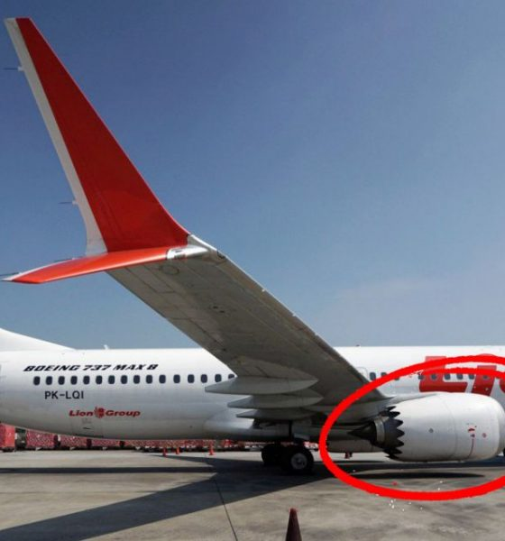 Boeing investigation continues as attention turns to the engines | The Thaiger