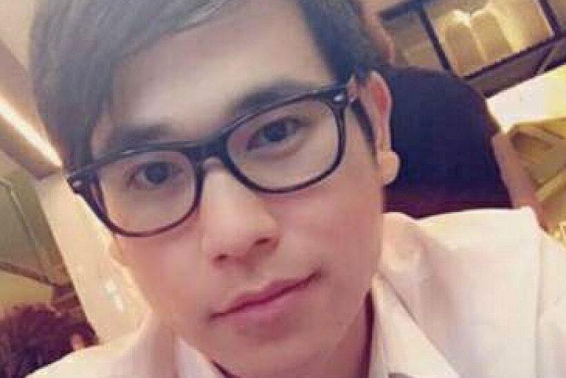 American Alex Dion in custody over murder of Thai national – Sydney | Thaiger