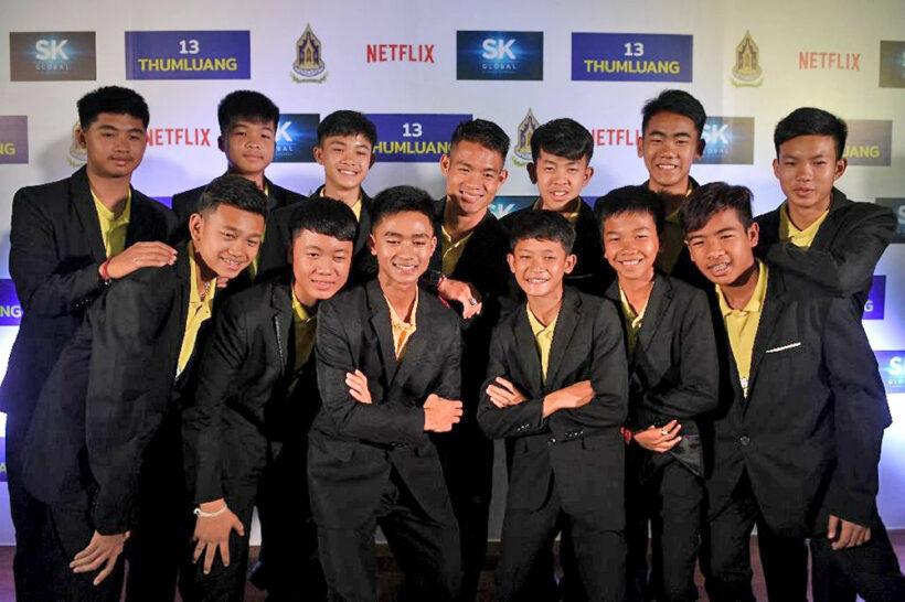 Netflix and 'Crazy Rich Asians' production team announce cave rescue project | Thaiger