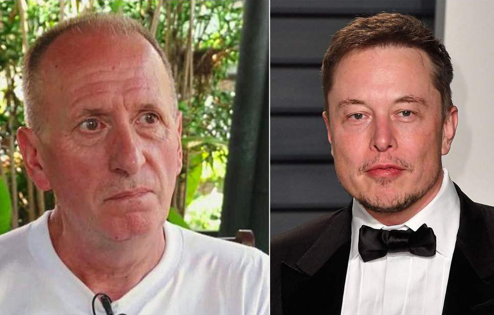 US Court gives go ahead for Musk to face defamation charges over cave spat | The Thaiger