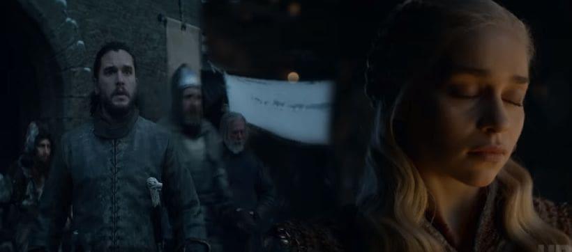 ตัวอย่าง Game of Thrones Season 8  ตอนที่ 2   The Thaiger