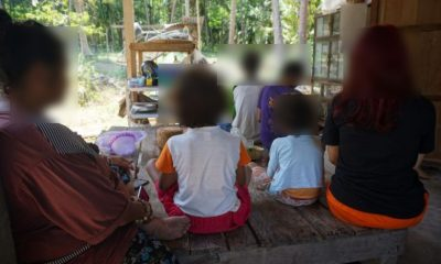 แม่ใจสลาย ลูกชายหญิง 4 คนถูกเจ้าของสวนยางข่มขืนมาราธอน-ติดเชื้อ ซ้ำตามขู่ฆ่าถึงบ้าน | The Thaiger