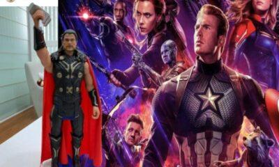 Avengers: Endgame ทูลกระหม่อมหญิงอุบลรัตนฯ ทรงเล่าความประทับใจหลังชมภาพยนตร์ | The Thaiger