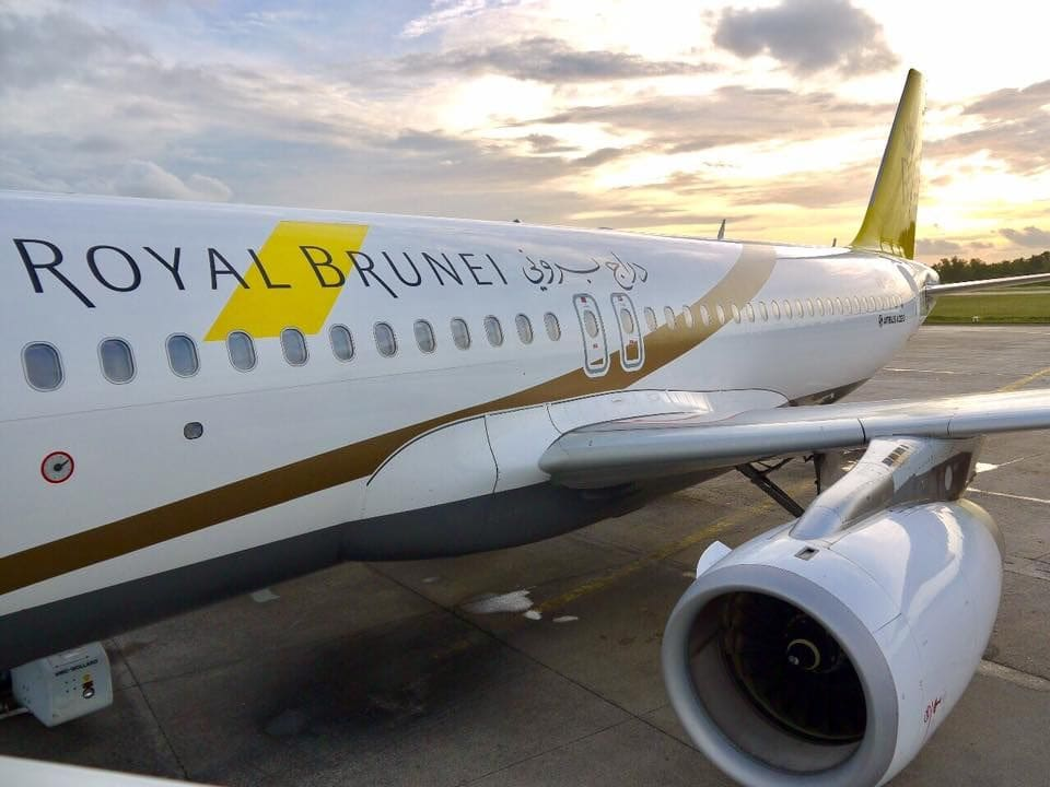 Protests turn to Royal Brunei Airlines | The Thaiger