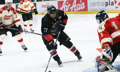 KL Cobras capture top tier in Land of Smiles ice-hockey tournament | The Thaiger