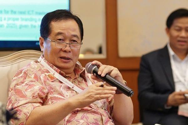 """ดีอีใช้เวที """"ASEAN Digital Ministers' Retreat"""" หารือ ดันอาเซียนสู่เศรษฐกิจดิจิทัล   News by The Thaiger"""