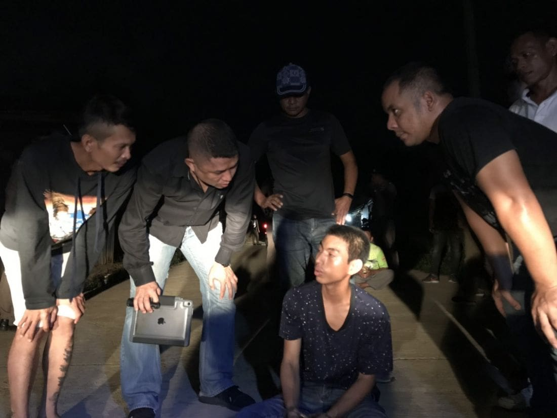 Burmese man stabbed to death in Thalang, Phuket | News by The Thaiger