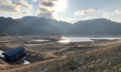 วิกฤติหนักภูเก็ตขาดน้ำประชาชนเดือดร้อนถ้วนหน้า จี้รัฐแก้ระยะยาว | The Thaiger