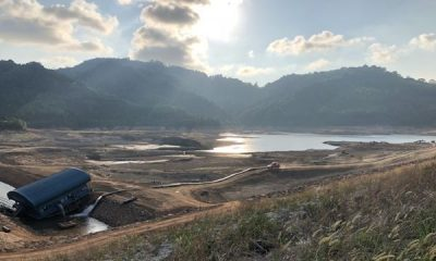 Phuket's water supply in a critical situation | The Thaiger