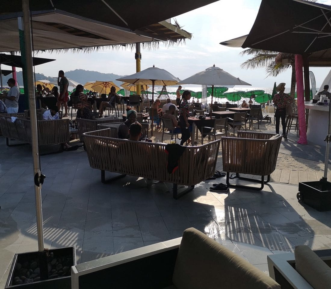 Kudo Beach Club in Patong charged after allowing under-age entry | News by The Thaiger