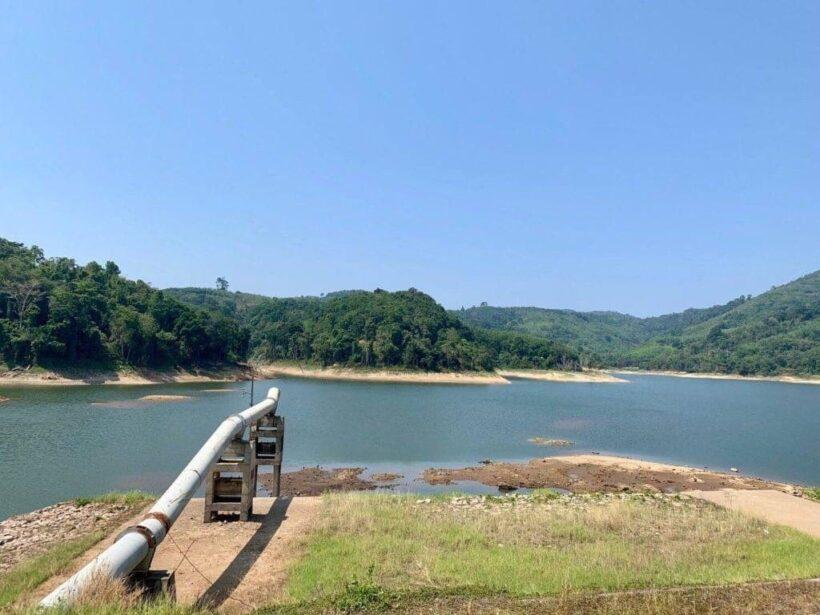 กปภ. บริหารจัดการน้ำประปาในจังหวัดภูเก็ตในสภาวะฝนทิ้งช่วง | News by The Thaiger