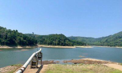 PWA urges Phuketians to save water | The Thaiger