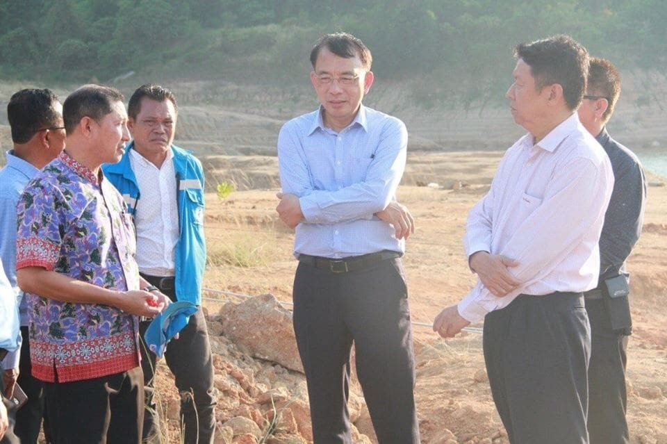PWA urges Phuketians to save water | News by The Thaiger