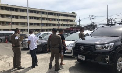 Soldier attacked and killed by her husband over alleged affair in Rawai | The Thaiger