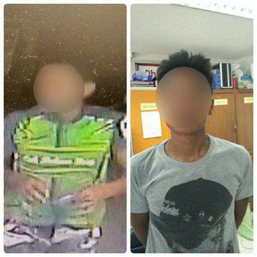 ตำรวจเกาะพีพีจับหนุ่มเรือหางยาว วัย 23 ล่วงละเมิดทางเพศนักท่องเที่ยวสาวชาวอังกฤษ วัย 21ปี | The Thaiger