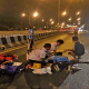 Female motorbike driver dies in Bypass Road crash   The Thaiger