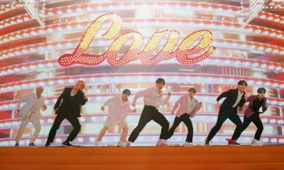 Will music history repeat itself this Saturday? The Beatles vs BTS   The Thaiger