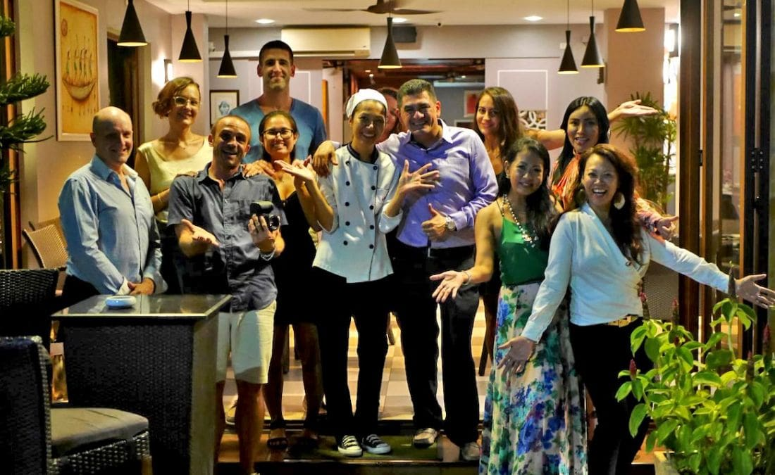 Thong Dee, the Kathu Brasserie loved by foodies and Phuket locals | News by The Thaiger