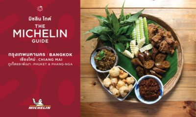 Thailand's Michelin Guide adds Chiang Mai | The Thaiger