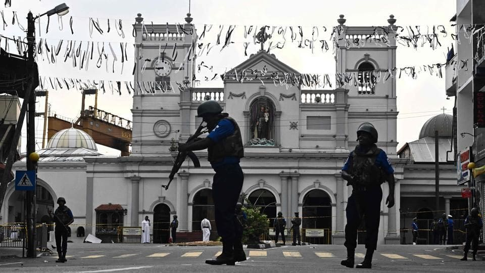 Sri Lankan death toll revised down | The Thaiger