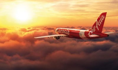 Thai AirAsia connects Phuket direct to Phnom Penh | Thaiger
