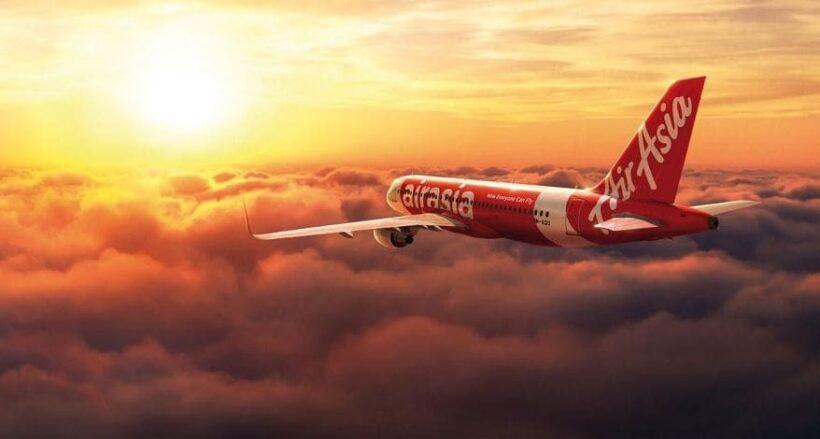 Thai AirAsia connects Phuket direct to Phnom Penh   The Thaiger