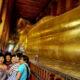 Phuket Airport passenger arrivals dip | The Thaiger