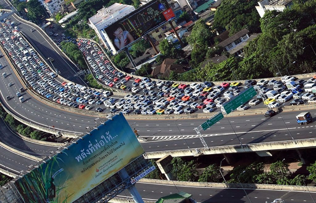 46 die on the roads in Day One of Songkran 'Seven Days of Danger' | Thaiger