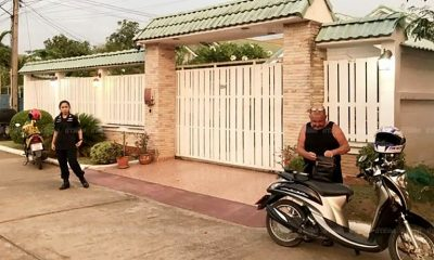74 year old Swede found dead in his Udon Thani home | The Thaiger