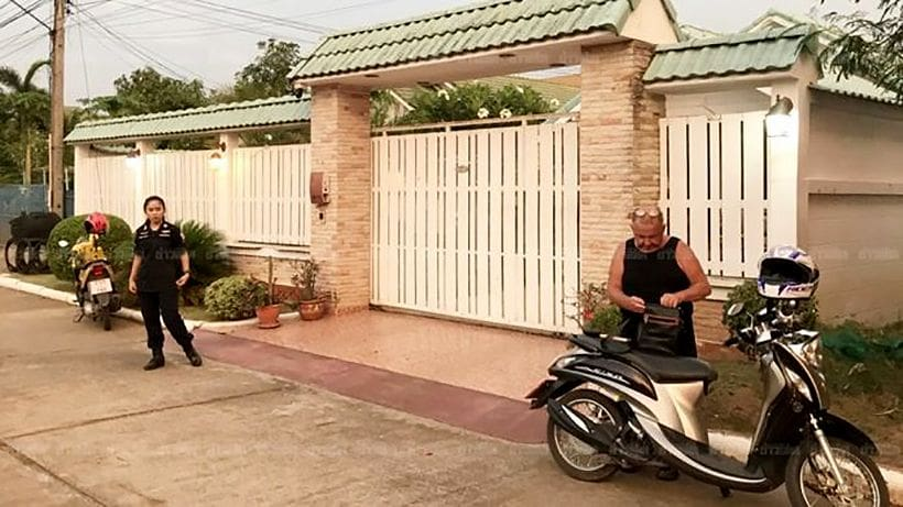 74 year old Swede found dead in his Udon Thani home | Thaiger
