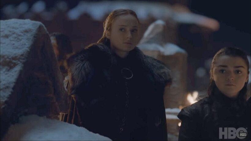 ตัวอย่าง Game of Thrones Season 8 ตอนที่ 3   The Thaiger