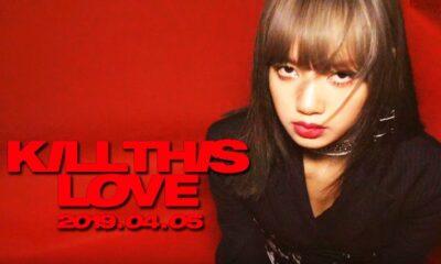 K-POP: คัมแบ็คแล้ว! ตัวอย่างโปสเตอร์และวิดีโอ BlackPink – Kill this love | The Thaiger