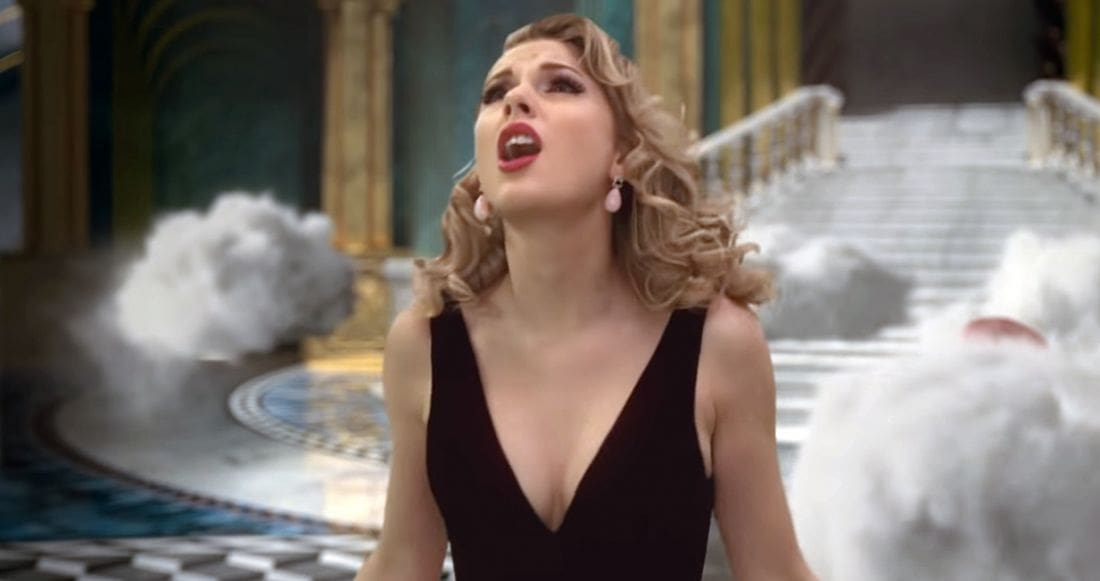 มาแล้วว Taylor Swift – ME! (feat. Brendon Urie of Panic! At The Disco) [MV] | The Thaiger