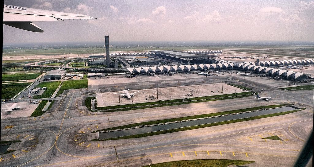 Third runway for BKK Suvarnabhumi Airport | News by The Thaiger