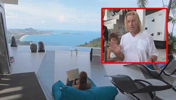 บุกค้นปิดวิลล่าเกาะสมุย เปิดไม่มีใบอนุญาต เจ้าของอ้างจ่ายตังก้อนโตจึงได้สร้างจนเสร็จ | The Thaiger