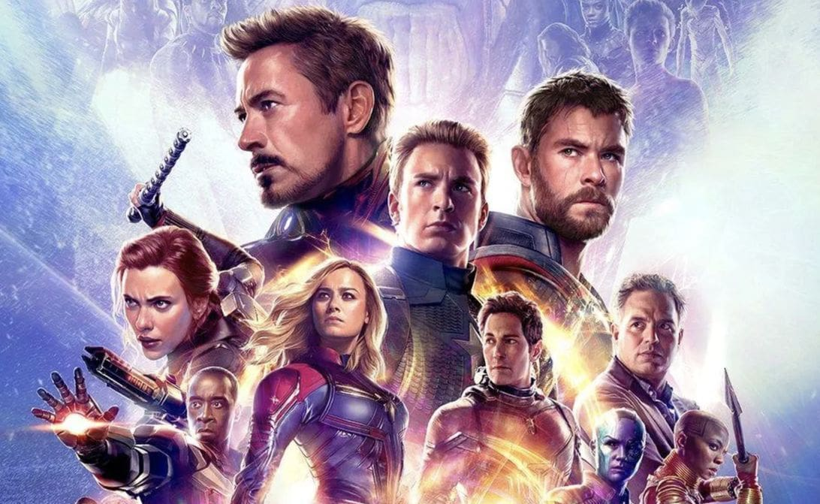 Avengers: Endgame รวมรีวิวเพจดัง กระหน่ำคะแนนเป็นเอกฉันท์ | The Thaiger