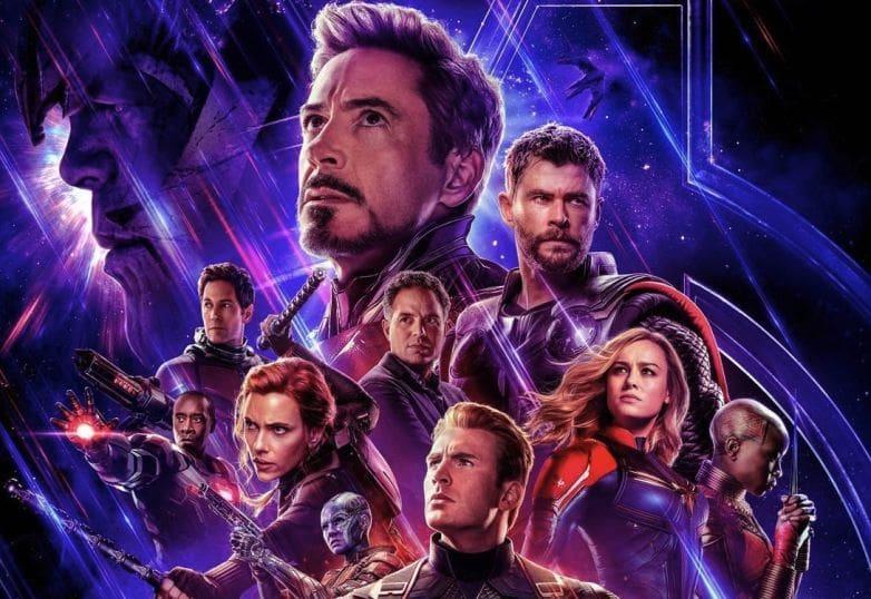 ถ่ายทอดสด งานพรหมแดงเปิดตัว Avengers: Endgame ก่อนฉายจริง 24 เมษายนนี้   The Thaiger