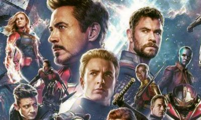 'Endgame' proves a marvel on opening day | The Thaiger